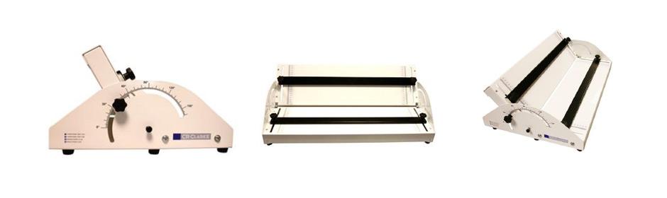 Table de pliage pour plaque en plastique