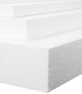 Plaque et bloc PS (polystyrène) expansé