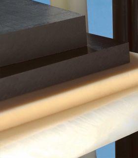 Plaque matière plastique haute technologie