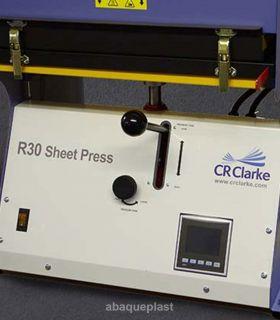 Thermo-press R30