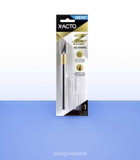 Couteau de précision X-ACTO n°2 KNIFE