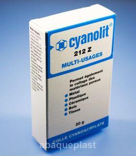 Colle-cyanolit-212Z