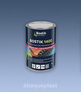 BOSTIK® 1400 Néoprène - 1 Litre - Colle multi matériaux