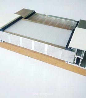 Profilés et accessoires aluminium
