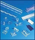 Charnière plastique (acrylique)