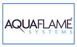 Logo Aquaflame systems