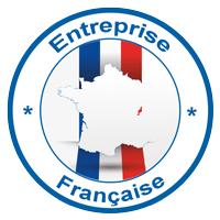Logo entreprise française abaqueplast