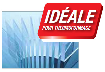 marpet-gfs ideal pour le thermoformage