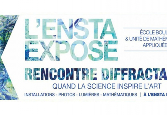 RENCONTRE DIFFRACTANTE