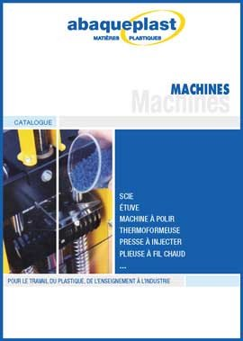 Catalogue machines